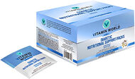 Vitamin World Platinum Diabetic Nutritional Support Vitamin Packs