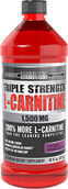 Triple Strength L-Carnitine 1500 mg Grape, , hi-res
