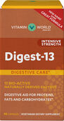 Vitamin World Digest-13 90 capsules