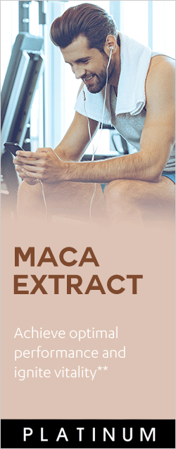 Maca Extract - Achieve optimal performance and ignite vitality**