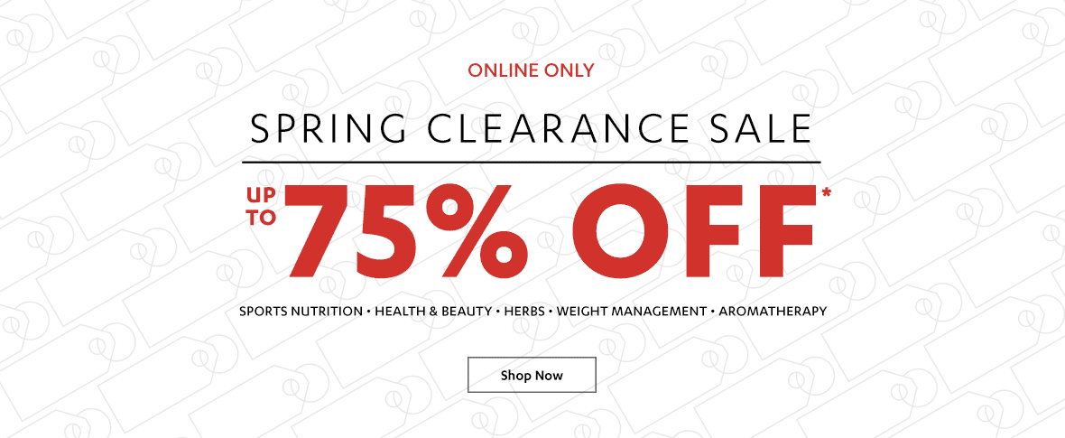 Rotator 3 - Spring Clearance Up to 75% off