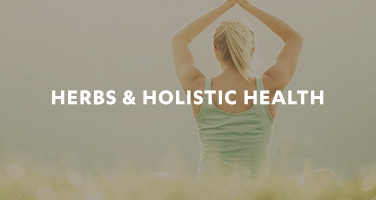 Herbs & Holistic Health