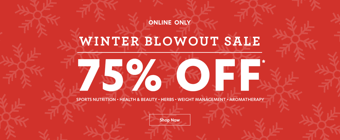 Rotator 4 - Winter Blowout 75% off on Select Items