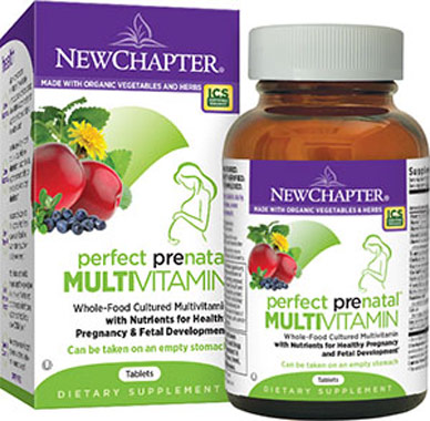 Perfect Prenatal Multivitamin VW.PERFECT PRENATAL.96.TAB