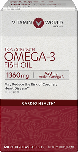 fish oil is a good source of healthy fats for female health