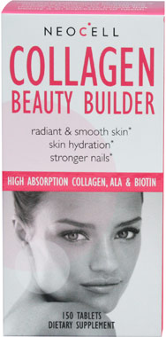 Collagen Beauty Builder VW.NEOCELL COLLAGEN.150.TAB