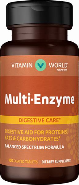 digestive enzymes to heal leaky gut