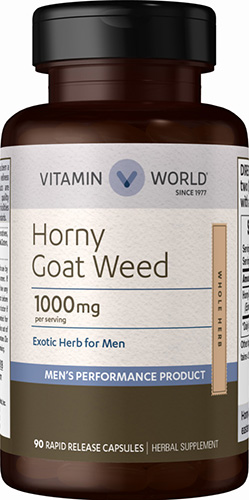 Horny Goat Weed 1000 mg