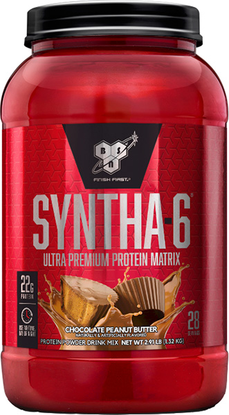 Syntha-6™ Chocolate Peanut Butter 2.91 lbs.