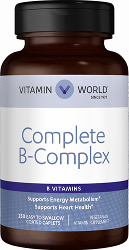 Complete B-Complex
