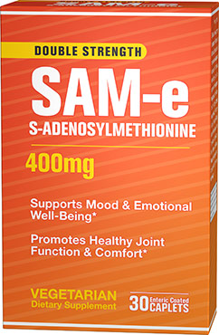 sam e can also help you manage stress effectively