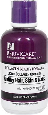 Rejuvicare™ Collagen Beauty Formula