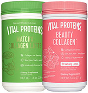Vital Proteins 20% off
