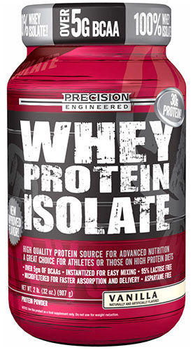 40% off Precision Engineered Whey Proteins and Sports Vitamins