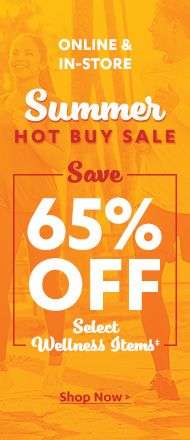 Summer Hot Buy Sale 65% off