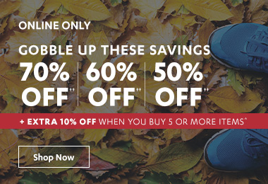 Gobble Savings