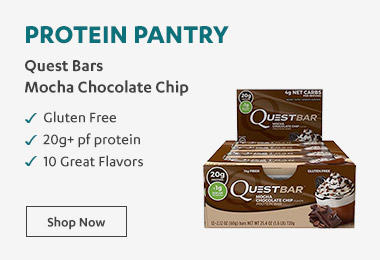 Protein Pantry