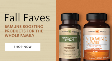Mobile  Immune boosting products for whole family