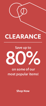 Clearance Sale Tile