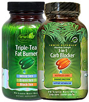 Irwin Naturals Up to 25% off