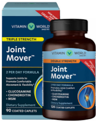 Joint Mover Sale